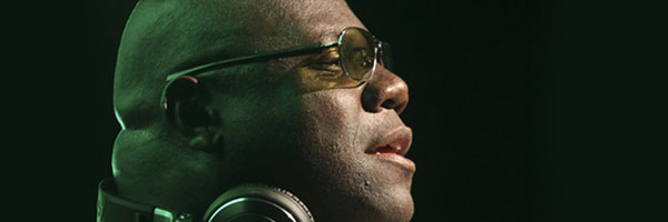 Carl Cox - Global Episode 492, Recorded Live from Space Ibiza - 17-08-2012