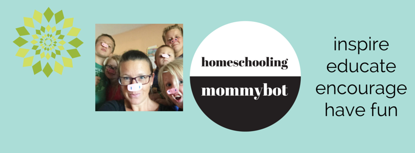 Homeschooling Mommybot
