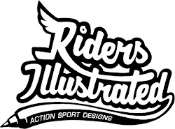 Riders illustrated