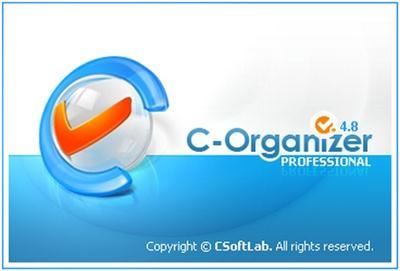 C-Organizer Professional 4.8