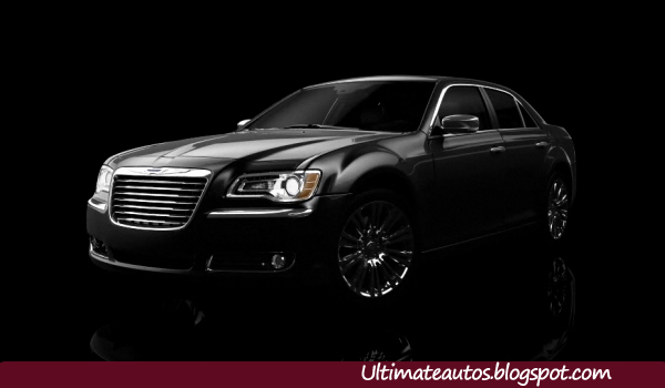 Lovely 2011 Chrysler 300 Is A 4 Door, 5 Passenger Luxury Sedan Manufactured By  Chrysler, A Multinational Automaker Headquartered At Detroit.