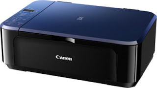 Canon Pixma E510 All In One Color