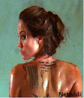 dövme,dövmelerin anlamları,dövmesi olan ünlüler