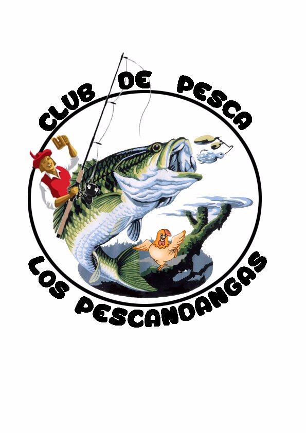 CLUB DE PESCA LOS PESCANDANGAS Cañada Rosal