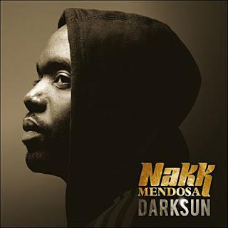 Nakk Mendosa - Darksun (2012) Flac