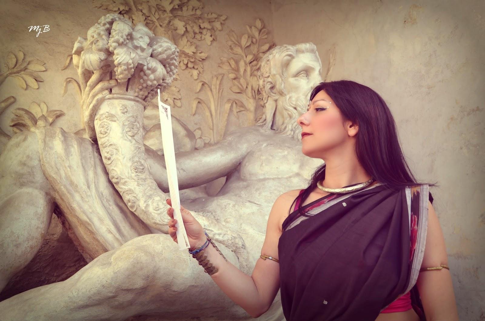 Danza e Poesia Roma
