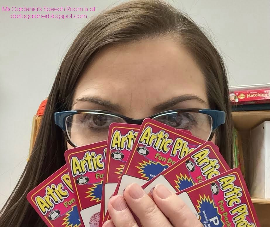 Ms gardenia 39 s speech room playing go fish is effective in for How do you play go fish