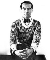 Última carta de Federico García Lorca