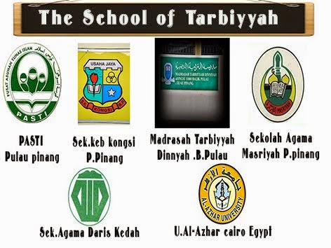 The School of Tarbiyyah