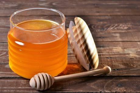 il miele in cucina