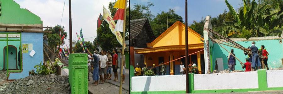 Kebiasaan Orang Jawa yang masih lestari