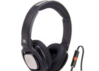 Buy JBL J55i Headphones For Smartphones at Rs. 299 only