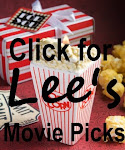 Lee's Movie Picks This week