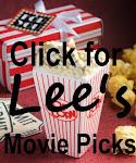 Lee's Movie Picks This week