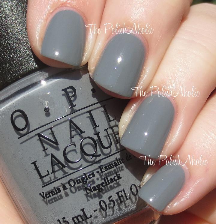 Opi Light Gray Nail Polish Best Designs Jpg 720x747 Colors