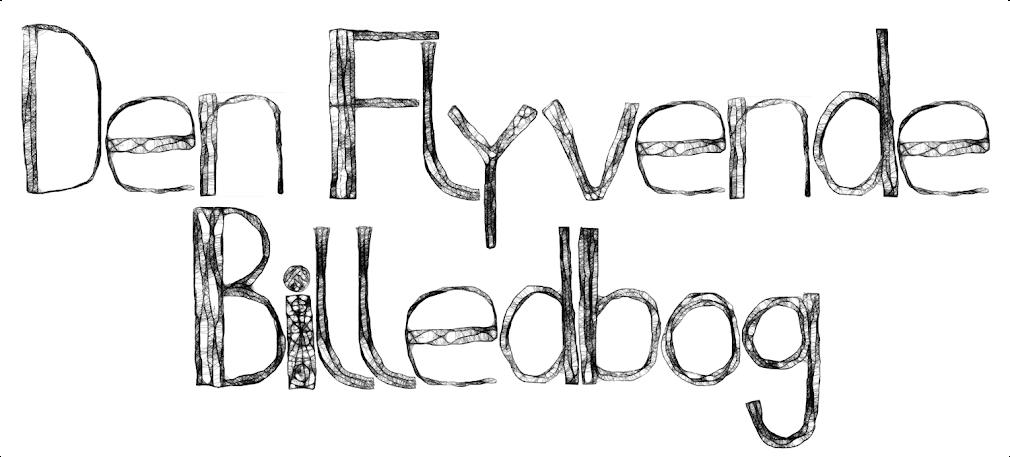 Den Flyvende Billedbog