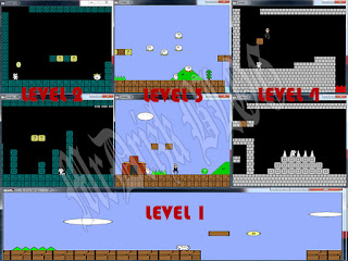 MrDrizk Blog - Cat Mario 4 (All Level)