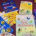 الحصول على عدد كبير جدا من كتب تعليم اللغات و قواميس مجانا و تصلك حتى باب بيتك