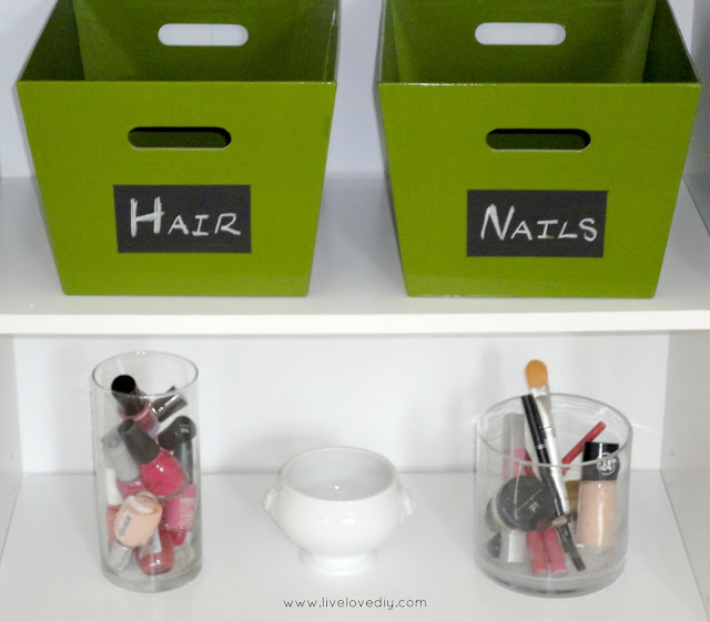 10 ways to organize your life using stuff you already own! Tip #2 is GENIUS!