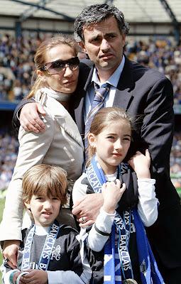 Hayatımdaki en önemli şey futbol değil ailem futbol iki