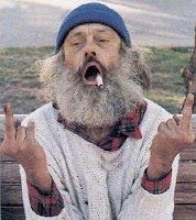 Harold Camping (File Photo)