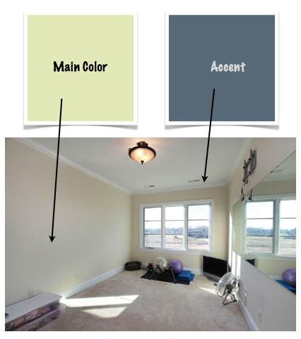 What Color Should I Paint My Exercise Room