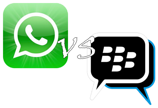 Bbm Vs Whats App | newhairstylesformen2014.com