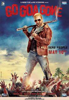 Go Goa Gone (2013) Online Latino