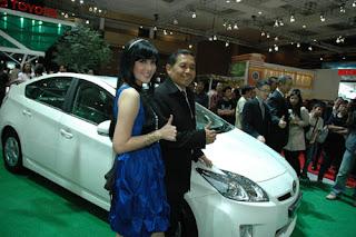 Toyota - Mereka Paling Diminati Anak Muda