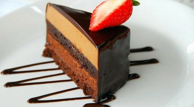 Dessert (Makanan Penutup)