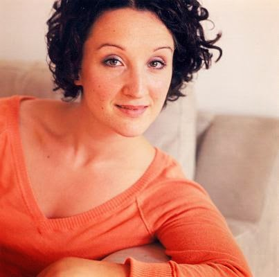 Amy Freston