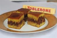Toblerone Orins