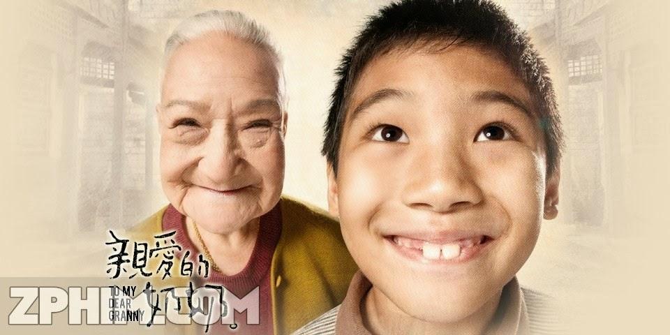 Ảnh trong phim Bà Ơi! - To My Dear Granny 1