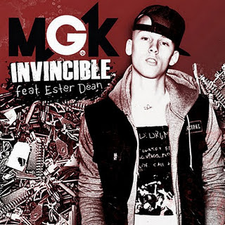 Machine Gun Kelly - Invincible