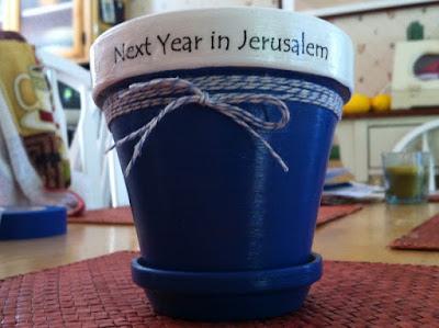 Passover crafts
