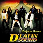 d latin sound DÉJATE LLEVAR 2001 Disco Completo