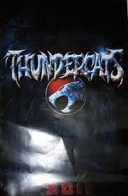 Thundercats 1×22
