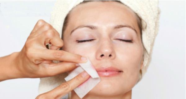 Vello facial: pros y contras de las tcnicas para eliminarlo