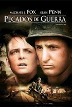 Pecados de Guerra (Casualties of War) (1989) [Latino]