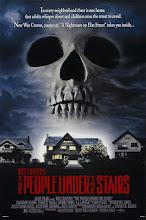 El sótano del miedo (1991)