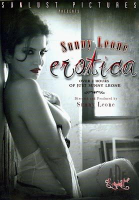 Sunny Leone: Erotica (2012) DVDRip XviD
