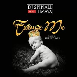 Download Excuse Me By Dj Spinall Ft Timaya