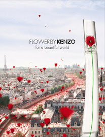 SORTEO FLOWER BY KENZO EN BEAUTY VICTIM