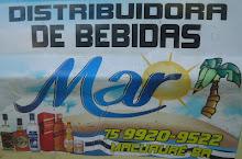 Distribuidora de bebidas MAR