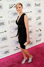 Scarlett Johansson 2015 Independent Spirit Awards