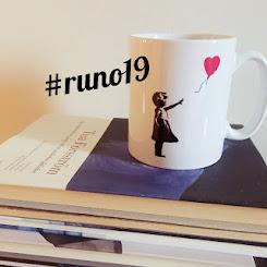 Runohaaste #runo19