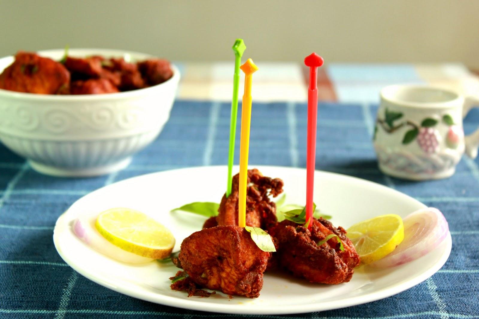Rinku\'s Kitchen Treats: September 2011