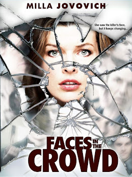 Ver Pelicula Faces in the Crowd Online Gratis (2011)