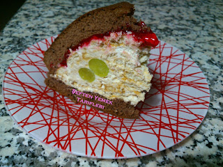 volkan pasta nasıl yapılır