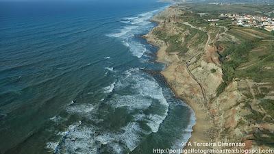 Praia de Cambelas